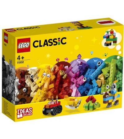 LEGO CLASSIC * LADRILLOS...