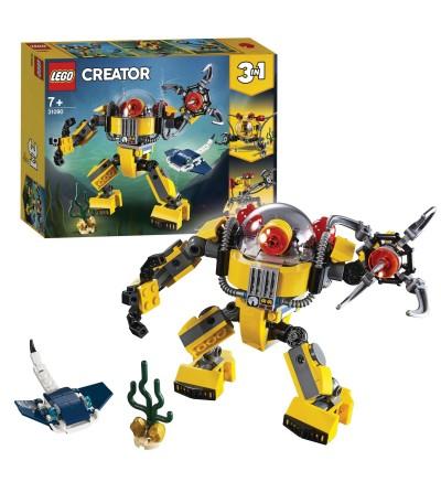 LEGO CREATOR * ROBOT...