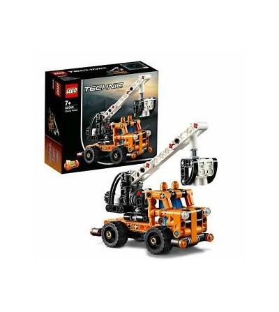LEGO TECHNIC * PLATAFORMA...