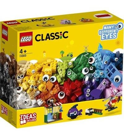 LEGO CLASSIC * LADRILLOS Y...