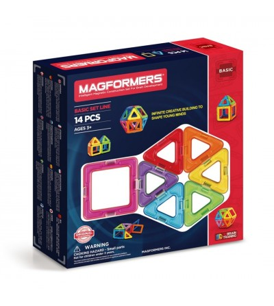 Magformers 14 Referencia:...