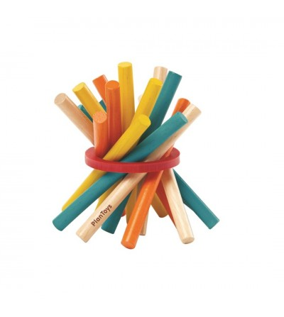 PICK UP STICKS PLANTOYS