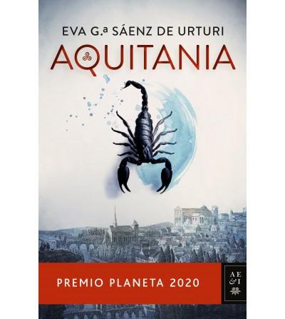 AQUITANIA (PREMIO PLANETA...