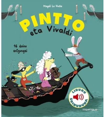 PINTTO ETA VIVALDI