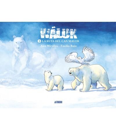 WALUK 3 - TXAKUR HANDIAREN...