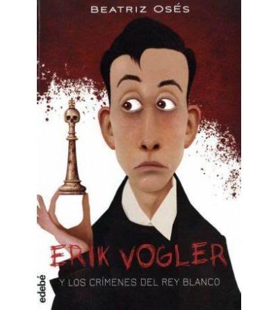 ERIK VOGLER 1 - LOS...
