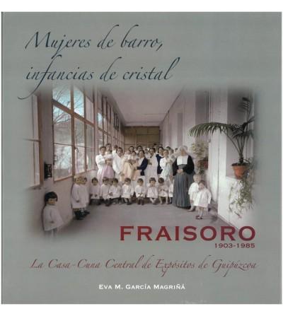MUJERES DE BARRO INFANCIAS...