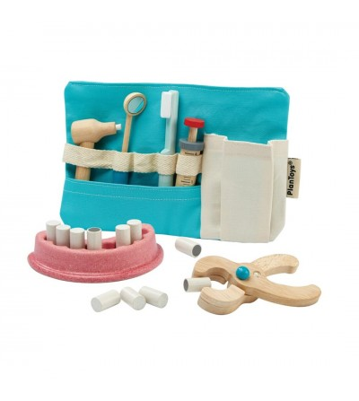 SET DE DENTISTA PLANTOYS