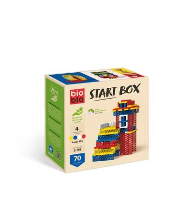 "START BOX  ""BASIC -MIX"" CON..."