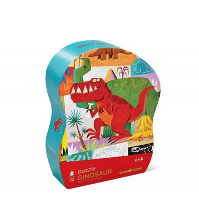 Puzzle 72 pc. Dinosaur