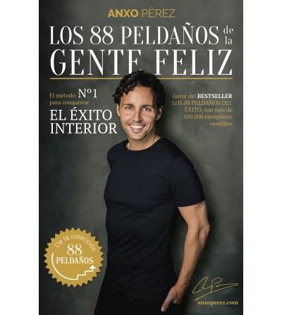 88 PELDAÑOS DE LA GENTE...