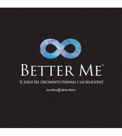 BETTER ME (JUEGO DE MESA)
