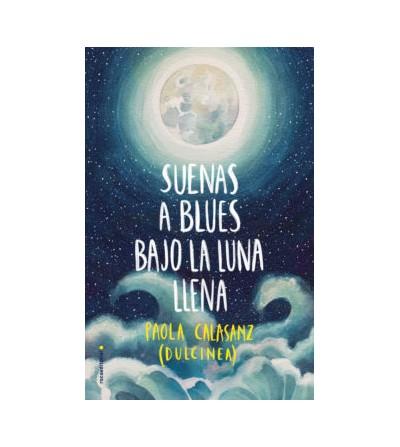 SUENAS A BLUES BAJO LA LUNA...