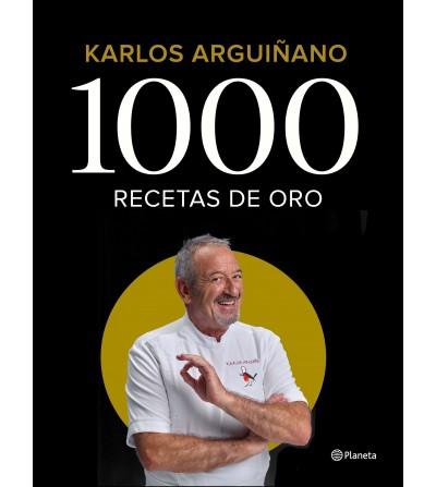 PACK - 1000 RECETAS DE ORO...