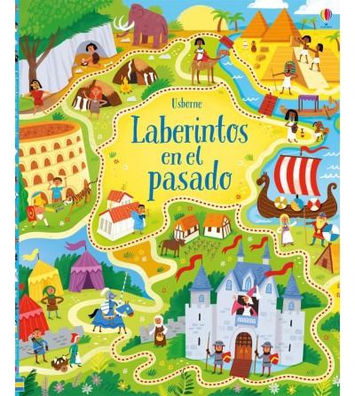 LABERINTOS DEL PASADO -...