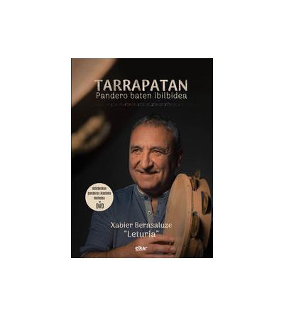 TARRAPATAN - PANDERO BATEN...