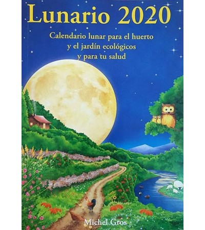 LUNARIO 2021