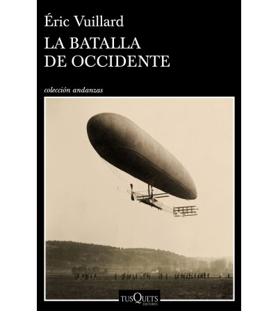 BATALLA DE OCCIDENTE,LA