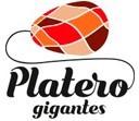 GIGANTES PLATERO